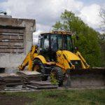 Более миллиона гривен в Кривом Роге потратят на ремонт памятника защитникам плотины КРЭС