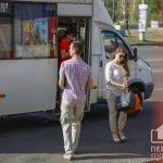 Водитель маршрутки заплатит 17 тысяч гривен штрафа за нарушение правил карантина в Кривом Роге