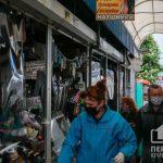 Как выглядит Кривой Рог после ослабления карантина в Украине