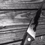 Криворожанин ударил мужчину ножом в живот, потерпевший скончался в машине скорой помощи