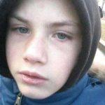 В Кривом Роге полицейские нашли подростка, который пропал на сутки