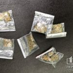 В Кривом Роге задержали наркоторговца