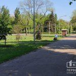 Украинцам разрешили прогуливаться по паркам большими компаниями, — решение Кабмина