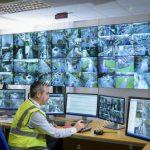 200 приборов видеонаблюдения в Кривом Роге обещают установить на основных магистралях и улицах