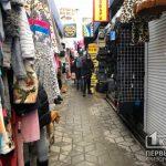 В Украине разрешили работу непродовольственных рынков