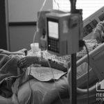 В Кривом Роге 10 пациентов с коронавирусом в тяжелом состоянии, 4 — в реанимации