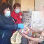 В Кривом Роге мать бросила на бабушку семерых голодных детей