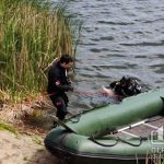 В Желтых Водах спасатели на протяжении суток искали ребенка, который утонул