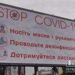 В Украине зафиксировано 18 тысяч 616 случаев коронавирусной инфекции