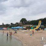 Морская соль и ультрафиолет уничтожают возбудитель COVID-19: в Украине разрешат открыть пляжный сезон