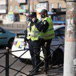 Более 200 протоколов полицейские составили на нарушителей правил карантина в Кривом Роге