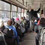 С 22 мая возобновляется работа транспорта в Украине: второй этап послабления карантина