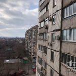 Криворожанин выпал из окна девятого этажа
