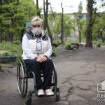 Вечный карантин: о доступности в Кривом Роге и самоизоляции рассказали люди с инвалидностью