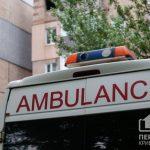 80-летний криворожанин разбился насмерть, выпав из окна многоэтажки