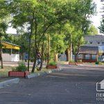 Больше 95 тысяч гривен выделили из городскою бюджета на ремонт крыльца столовой криворожского детского лагеря