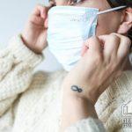 Количество украинцев, инфицированных коронавирусом, достигло 21 тысячи
