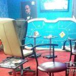 Ставки сделаны: в Кривом Роге разоблачили подпольный зал для игры в покер