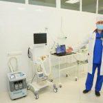 Фонд Вадима Новинского передал оборудование для больниц Днепропетровщины
