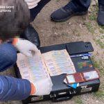 В Днепре задержали полицейского, подозреваемого во взяточничестве