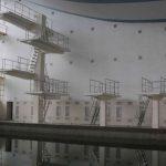 Закончить ремонт криворожского плавательного бассейна планируют к началу нового учебного года, — обещание