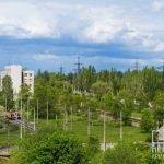 Какой будет погода в Кривом Роге 29 мая