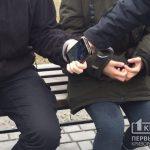 Криворожанина, который ограбил подростка, могут посадить в тюрьму на 6 лет