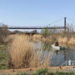 За два месяца у браконьеров в Днепропетровской области изъяли более 4 тонн рыбы