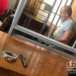 Под стражей еще два месяца будет находиться обвиняемый в убийствах четверых криворожан