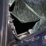 В результате ДТП между Daewoo и Volkswagen пострадала криворожанка