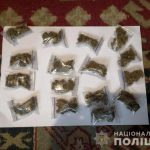 Правоохранители задержали двоих криворожан, которых подозревают в продаже опия и марихуаны