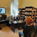 Письменників та перекладачів Кривого Рогу запрошують на літературну резиденцію до Харкова