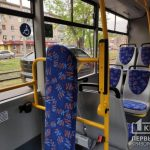 Из-за карантина криворожское троллейбусное КП потерпело более 16 миллионов гривен убытков