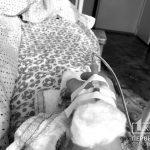 В тяжелом состоянии, но с позитивной динамикой 10 пациентов инфекционной больницы Кривого Рога