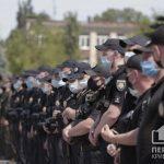 Улицы одного из районов Кривого Рога будут патрулировать больше правоохранителей
