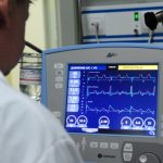 Двоих пациентов с пневмонией подключили к аппаратам ИВЛ в инфекционной больнице Кривого Рога