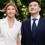 Жена президента Зеленского получила позитивный результат теста на коронавирус