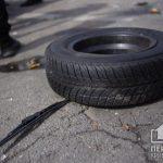 На выходных в Кривом Роге случилось 4 ДТП