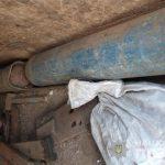 Криворожские полицейские разоблачили мобильный пункт приема металлолома