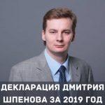 Иконы, книги, раритетная машина — криворожский нардеп Дмитрий Шпенов опубликовал декларацию