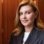 Жену президента Зеленского, у которой обнаружили COVID-19, госпитализировали