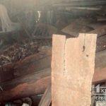 Из незаконного пункта приема металла криворожские полицейские изъяли почти 3 тонны лома