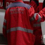 «Скорые» Днепропетровской области выезжали к пациентам почти 300 тысяч раз с начала года
