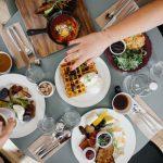 Рецепты легких и летних блюд для криворожан