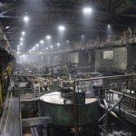 Северный ГОК инвестировал более 40 миллионов гривен в модернизацию системы освещения
