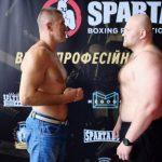 Криворожанин Игорь Шевадзуцкий выйдет на ринг в рамках вечера профессионального бокса в Киеве