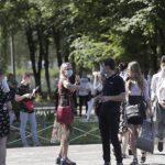 68% зарегистрированных участников ВНО в Кривом Роге пришли на тестирование по украинскому языку и литературе