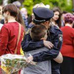 Криворізькі правоохоронці святкують День національної поліції