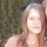 Криворожан просят помочь найти пропавшую школьницу