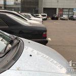 В 2019 году со сбора за парковку в бюджет Кривого Рога поступило 400 тысяч гривен